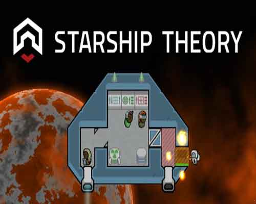 Starship Theory PC Game Free Download