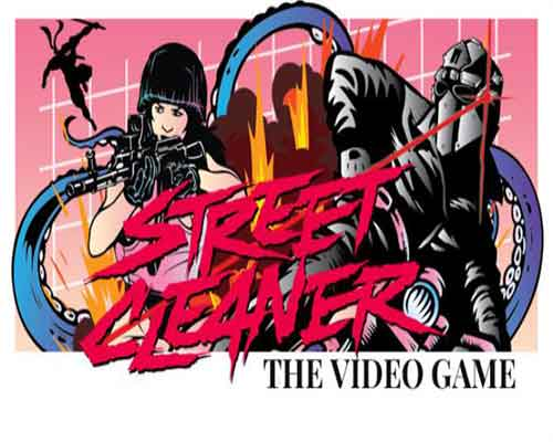 Street Cleaner The Video Game Free Download
