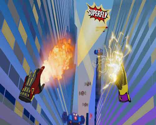 Superfly PC Game Free Download