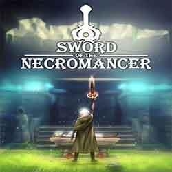 Sword of the Necromancer