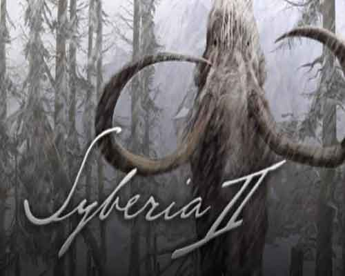 Syberia II PC Game Free Download