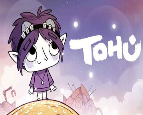 TOHU PC Game Free Download