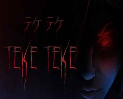 Teke Teke テケテケ PC Game Free Download