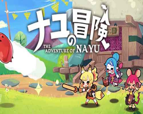 The Adventure of NAYU Game Free Download