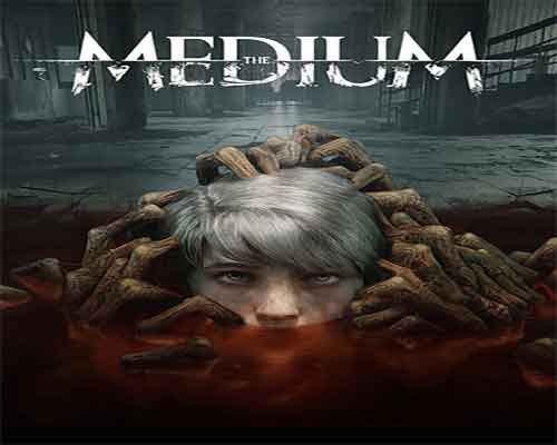 The Medium Deluxe Edition Game Free Download