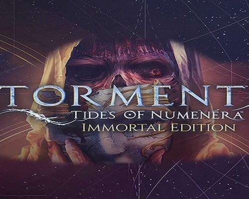 Torment Tides of Numenera Immortal Edition Free