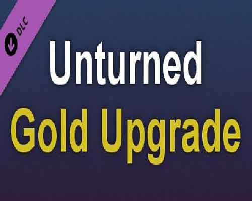 Unturned Gold Edition PC Game Free Download