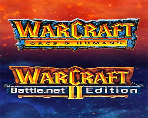 Warcraft I & II Bundle PC Game Free Download