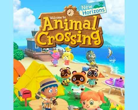 Animal Crossing New Horizons Free Download