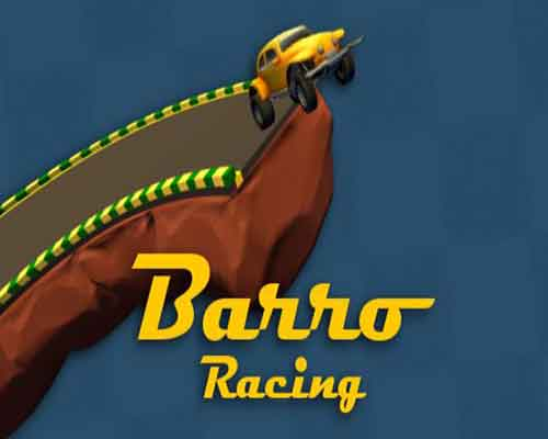 Barro Racing PC Game Free Download