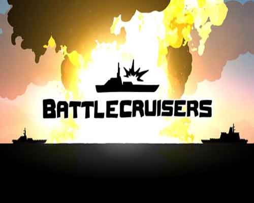 Battlecruisers PC Game Free Download