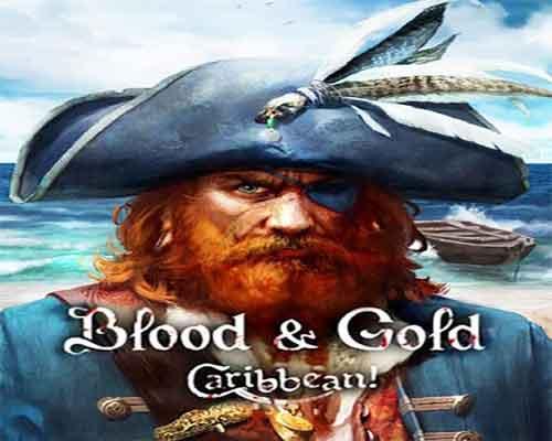 Blood Gold Caribbean PC Game Free Download