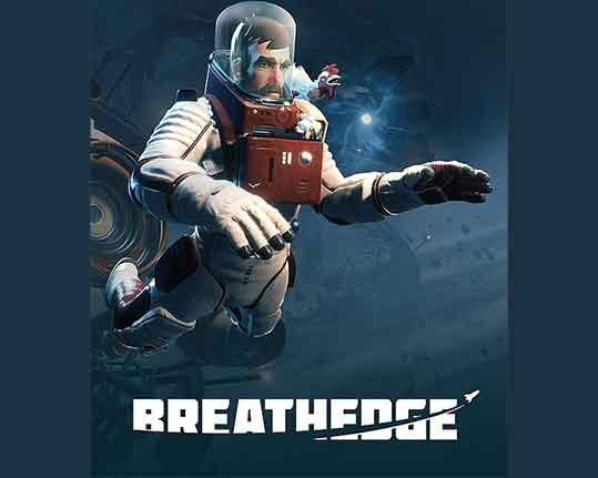 Breathedge PC Game Free Download