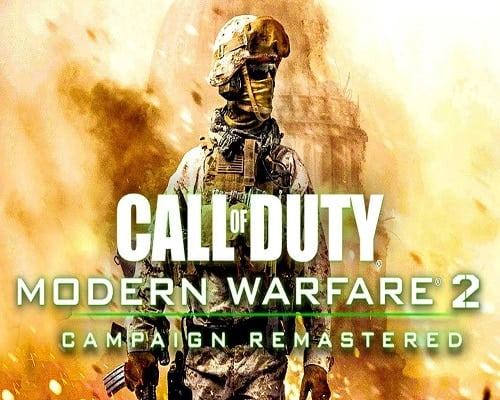 Call of Duty Modern Warfare 2 Campaign Remastered Free