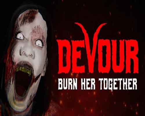 DEVOUR PC Game Free Download