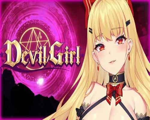 Devil Girl PC Game Free Download