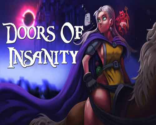 Doors of Insanity PC Game Free Download