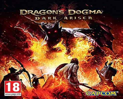 Dragons Dogma Dark Arisen Game Free Download