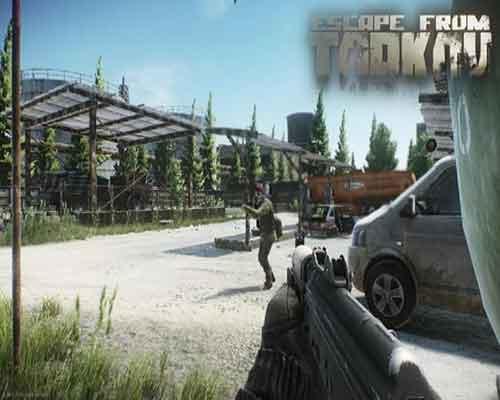 Escape from Tarkov PC Game Free Download