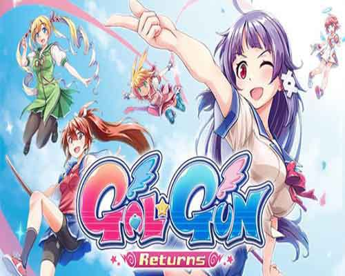 Gal Gun Returns PC Game Free Download