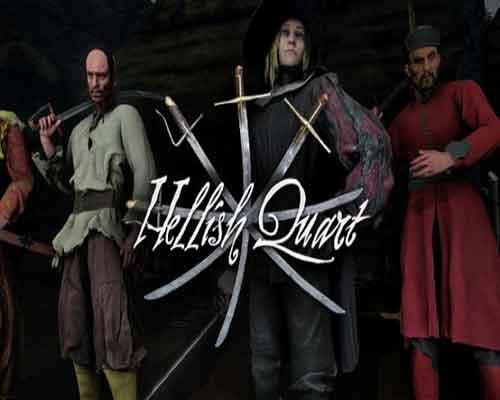Hellish Quart PC Game Free Download