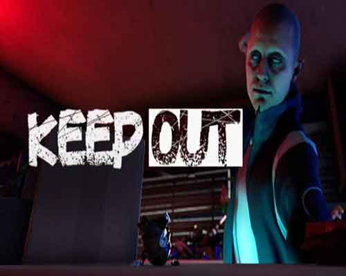 KEEP OUT PC Game Free Download