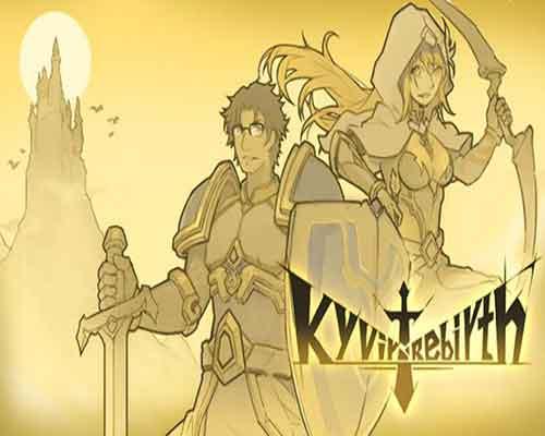 Kyvir Rebirth PC Game Free Download