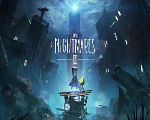 Little Nightmares II PC Game Free Download