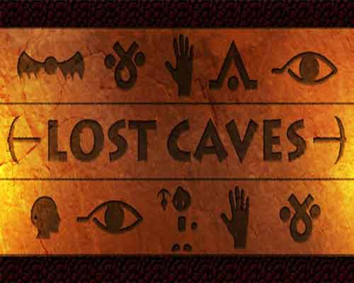 Lost Caves PC Game Free Download