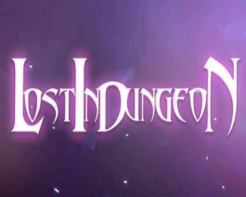 Lost in Dungeon 地牢迷失者 Game Free Download