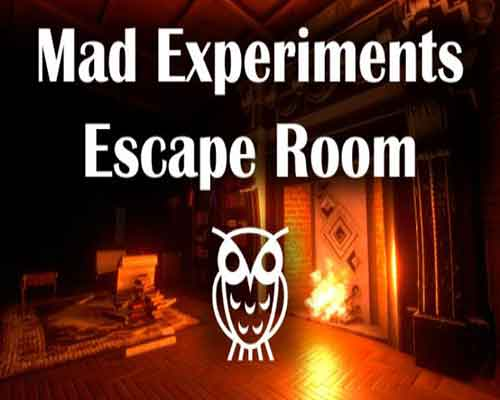 Mad Experiments Escape Room Game Download
