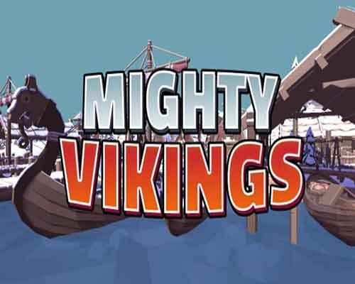Mighty Vikings PC Game Free Download