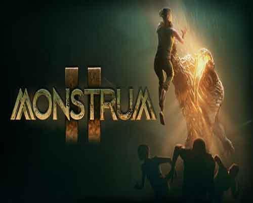 Monstrum 2 PC Game Free Download
