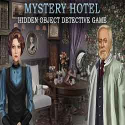 Mystery Hotel Hidden Object Detective