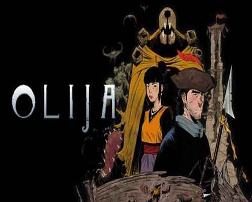 Olija PC Game Free Download