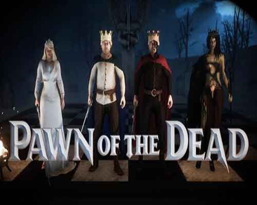 Pawn of the Dead PC Game Free Download