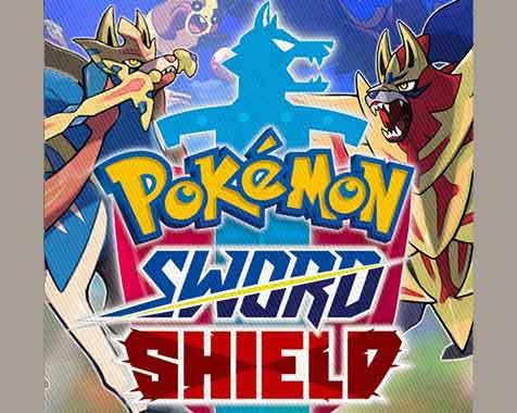 Pokemon Sword Shield Game Free Download