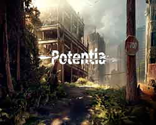 Potentia PC Game Free Download