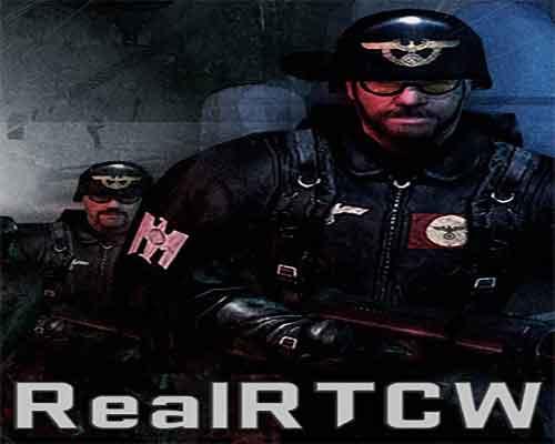 RealRTCW Return to Castle Wolfenstein Free Download