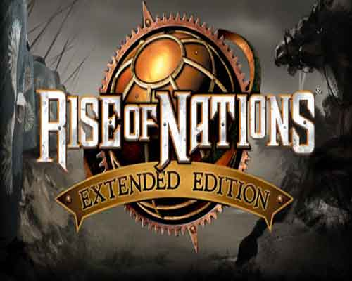 Rise of Nations Extended Edition Free Download