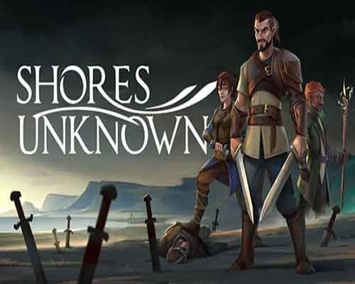 Shores Unknown PC Game Free Download