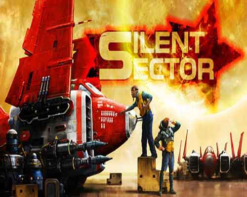 Silent Sector PC Game Free Download