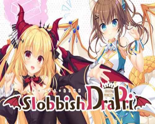 Slobbish Dragon Princess PC Game Free Download
