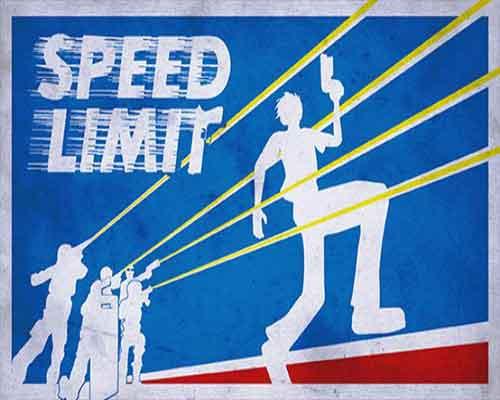 Speed Limit PC Game Free Download