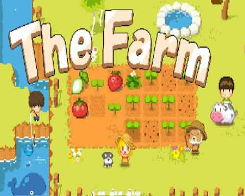 The Farm PC Game Free Download