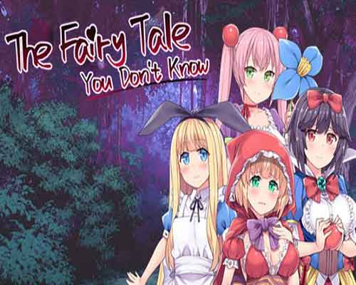 The fairy tale you dont know Free Download