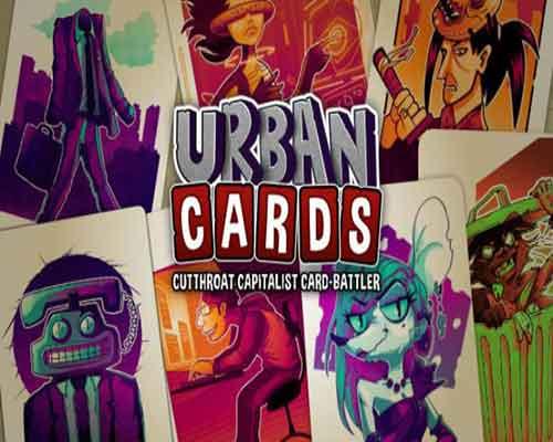Urban Cards PC Game Free Download