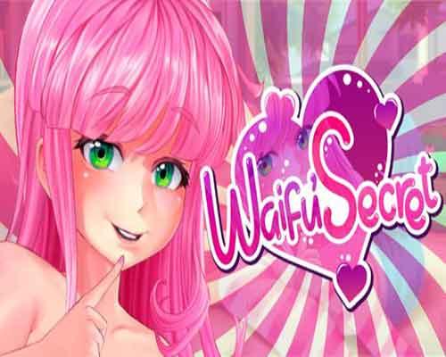 Waifu Secret PC Game Free Download