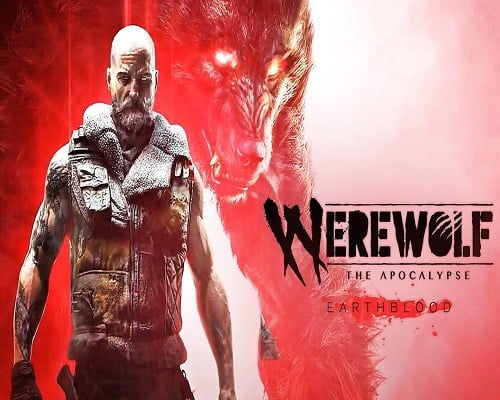 Werewolf The Apocalypse Earthblood Free Download