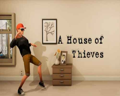 A House of Thieves PC Game Free Download